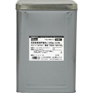 ■TRUSCO 石灰乾燥剤 (耐水、耐油包装) 100g 90個入 1斗缶 TSKK10018L(1497861)[法人・事業所限定][直送元]