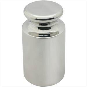 ■A&D 校正用分銅 OIML型円筒分銅 E2級 5kg AD1603−5KE2[品番:AD16035KE2][TR-1595902][法人・事業所限定][外直送元]