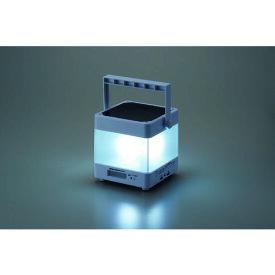 ■キャットアイ LED多機能ランタン 138.5×138.5×148〔品番:PGS-089〕[TR-1607727]