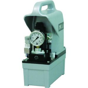 ■OJ 低騒音小型電動油圧ポンプ〔品番:PSP-1.6EGS〕[TR-1615568]
