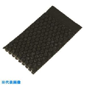 ■TGK 導電エアーパッキン袋 黒 100×150×180〔品番:405-25-13-01〕[TR-1848352][送料別途見積り][法人・事業所限定][掲外取寄]