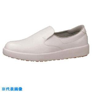 ■TKG ミドリ安全ハイグリップ作業靴H-700N 30CM ホワイト 〔品番:SKT4371〕[TR-1930048][送料別途見積り][法人・事業所限定][掲外取寄]