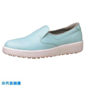 ■TKG ミドリ安全ハイグリップ作業靴H−700N 29cm ブルー〔品番:SKT4368〕[TR-1930086][送料別途見積り][法人・事業所限定][掲外取寄]