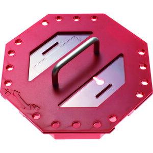 ■パンドウイット プラスチック製グループロックアウト用ボックス コンパクトデザイン 1個入り PSL-1025 〔品番:PSL-1025〕[TR-1950186][送料別途見積り][法人・事業所限定][掲外取寄]