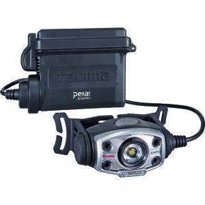 ■タジマ LEDヘッドライトE421Dセット〔品番:LE-E421D-SP〕[TR-1951419]