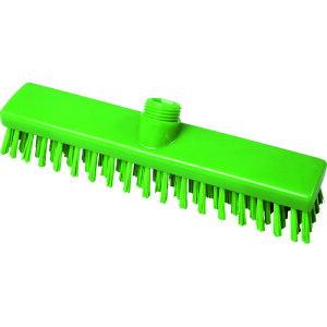 ■バーテック バーキュートプラス デッキブラシ ヘッド 緑 BCP−DG[品番:69150015][TR-2021571]