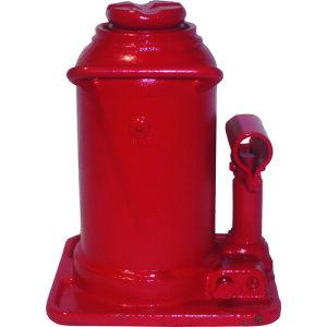 ■マサダ 安全弁付き油圧ジャッキ 低床型 20トン HFB−20R−V[品番:HFB-20R-V][TR-2027247][送料別途見積り][法人・事業所限定][直送]