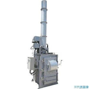 ■DAITO 廃プラ用焼却炉[品番:SPR-500J ][TR-2065621][送料別途見積り][法人・事業所限定][直送]
