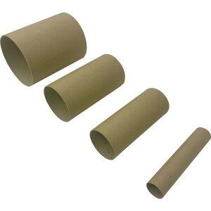 ■TRUSCO 紙管 直径(内径)76.4×長さ200mmX厚さ1.5mm 3本セット[品番:PT76.4X2003][TR-2071884]