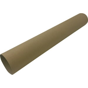 ■TRUSCO 紙管 直径(内径)150×長さ1000mmX厚さ2.5mm 1本[品番:PT150X1000][TR-2071886]