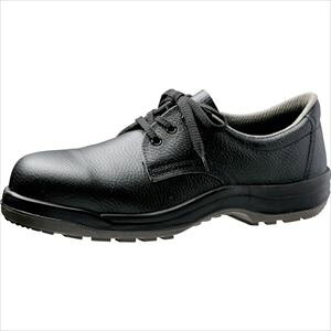 ■ミドリ安全 女性用 ワイド樹脂先芯耐滑安全靴 LCJ010 22.0cm[品番:LCJ01022.0][TR-2469606][送料別途見積り][法人・事業所限定][掲外取寄]