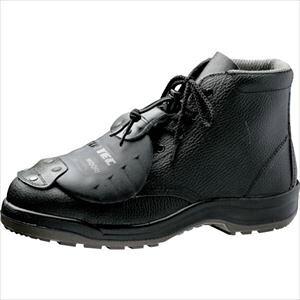 ■ミドリ安全 甲プロテクタ付 ワイド樹脂先芯耐滑安全靴 CJ020甲プロM2ゴム紐 30cm[品番:CJ020KPM230][TR-2471122][送料別途見積り][法人・事業所限定][掲外取寄]