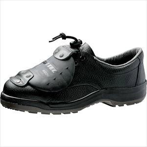 ■ミドリ安全 甲プロテクタ付 ワイド樹脂先芯耐滑安全靴 CJ010甲プロM2ゴム紐 30cm[品番:CJ010KPM230][TR-2491427][送料別途見積り][法人・事業所限定][掲外取寄]