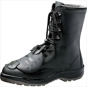 ■ミドリ安全 甲プロテクタ付 ワイド樹脂先芯耐滑安全靴 CJ030甲プロM2ゴム紐 30cm[品番:CJ030KPM230][TR-2491440][送料別途見積り][法人・事業所限定][掲外取寄]