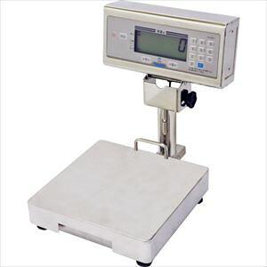 ■ヤマト 防水型卓上デジタル台はかり DP−6601N−12(検定外品)[品番:DP6601N12][TR-2539362][法人・事業所限定][外直送元]