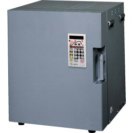 ■電産シンポ 小型電気炉 〔品番:DMT-01〕直送[TR-3368033]【大型・重量物・個人宅配送不可】【送料別途お見積り】