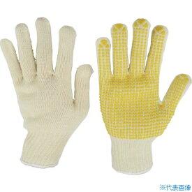 ■アイトス ベクトラン耐熱・切創防止手袋 滑り止め〔品番:VR-30P〕[TR-3662144]