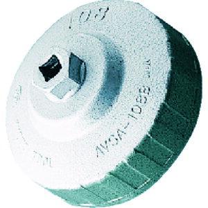 ■KTC 大径用カップ型オイルフィルタレンチ108B 〔品番:AVSA-108B〕[TR-3730751]