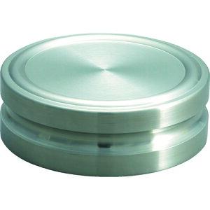 ■ViBRA 円盤分銅 1kg M1級[品番:M1DS-1K][TR-3924386]