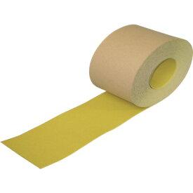 ■NCA ノンスリップテープ(標準タイプ) 黄〔品番:NSP30018〕[TR-4357779]