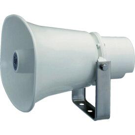 ■TOA ホーンスピーカー15Wトランス付き[品番:SC-715AM][TR-4485351][送料別途見積り][法人・事業所限定][メーカー取寄]