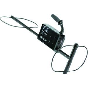 ■WHITE 金属探知機 メタルディテクター[品番:TM808][TR-7706430][送料別途見積り][法人・事業所限定][直送]