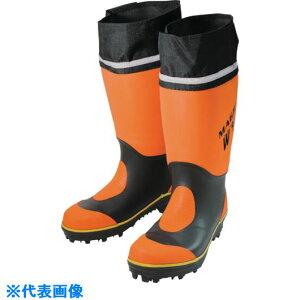 ■丸五 マジカルスパイク#900 オレンジ L〔品番:MGCLSP900-O-L〕[TR-7857705]