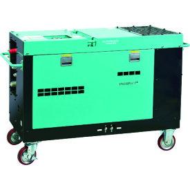 ■スーパー工業 ディーゼルエンジン式 高圧洗浄機 SEL-1450SSN3防音型〔品番:SEL-1450SSN3〕[TR-7879024][送料別途見積り][法人・事業所限定][直送元]