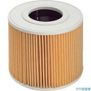 ■ケルヒャー バキュームクリーナー用アクセサリー 筒型フィルター NT27/1 NT48/1[品番:64147890][TR-7941552]