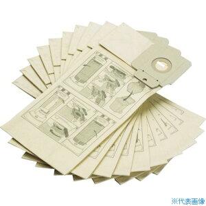 ■ケルヒャー バキュームクリーナー用アクセサリー ペーパーフィルターバッグ 10枚[品番:69042940][TR-7941951]