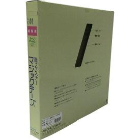 ■ユタカメイク 縫製用マジックテープ切売り箱 B 25MM×25M ベージュ 〔品番:PG-525〕[TR-7947178]