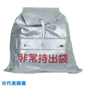 ■ミドリ安全 非常持出袋C型 MEBC(8111258)[送料別途見積り][法人・事業所限定][掲外取寄]