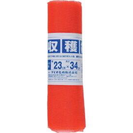 ■Dio 収穫袋  2kg用 横23cm×高さ34cm 10枚入り〔品番:490474〕[TR-8194899]