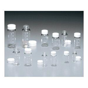 ■AS スクリューバイアル瓶M−15  (50本入)[品番:3-1606-53][TR-8214060][送料別途見積り][法人・事業所限定][掲外取寄]