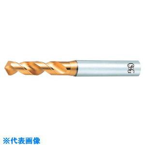 ■OSG EXゴールドドリル ステンレス・軟鋼用スタブ型 8595428 〔品番:EX-SUS-GDS-4.28〕掲外取寄[TR-8226094]