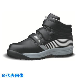 ■ミドリ安全 簡易防水 防寒作業靴 MPS−155 25.0[品番:MPS15525.0][TR-8258753][送料別途見積り][法人・事業所限定][掲外取寄]