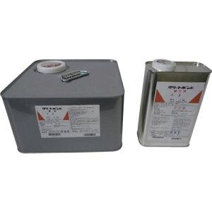 ■ABC エポキシ樹脂(コンクリート打継用)クリートボンド#3[品番:CC3N91SZ][TR-8265727][送料別途見積り][法人・事業所限定][掲外取寄]