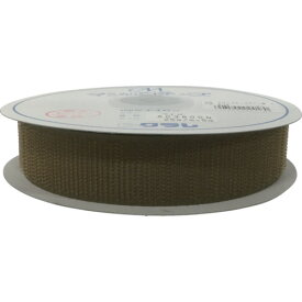 ■ユタカメイク マジックテープ マジックテープボビン巻A 25mm×5m ベージュ〔品番:G-15〕[TR-8280821]