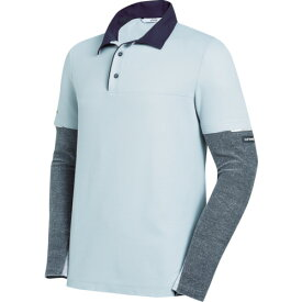 ■UVEX ポロシャツ クリマゾーン L〔品番:8988111〕[TR-8569900]