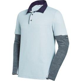 ■UVEX ポロシャツ クリマゾーン XL〔品番:8988112〕[TR-8569901]