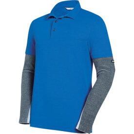 ■UVEX ポロシャツ コットン L〔品番:8988211〕[TR-8569908]