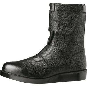 ■ミドリ安全 舗装工事用安全靴 VR235ブラック 26.5cm[品番:VR23526.5][TR-8579077][送料別途見積り][法人・事業所限定][掲外取寄]