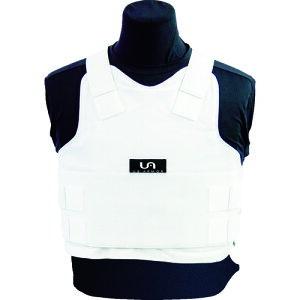 ■US Armor インナーキャリア ポリコットン(女性用) ホワイト S[品番:F-500302F-WHITE-S][TR-8594438]
