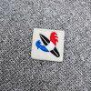 ARVOR MAREE阿爾波特馬來KEL-CARD CARDIGAN對襟毛衣ARVOR MAREE阿爾波特馬來