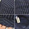 SUGAR CANE shugaken帽子PORKPIE HAT indigodenimuuobasshuhatto SC02466 SC02467