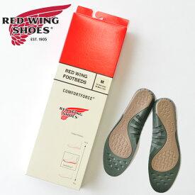 RED WING レッドウイング インソール ブーツ コンフォートフォース・フットベッド レッドウィング 中敷き 96318