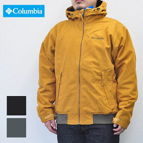COLUMBIAコロンビアジャケットロマビスタフーディLomaVistaHoodieメンズM-2XL黒/茶/モスPM3396