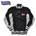 Pherrow's フェローズ ジャケット 20S-BPJ1 バカパイル トラックジャケット 黒 M-XL メンズ アメカジ スポーツ