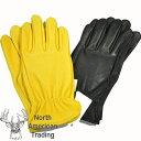 ノースアメリカントレーディング North American Trading ディアスキン グローブ 手袋 NAT011