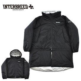 インターブリード INTERBREED ワイルドシングス WILD THINGS マウンテンパーカー Urban Tactics Monster Jacket ジャケット L-XL IB19AW-40